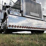 St. Louis truck accident